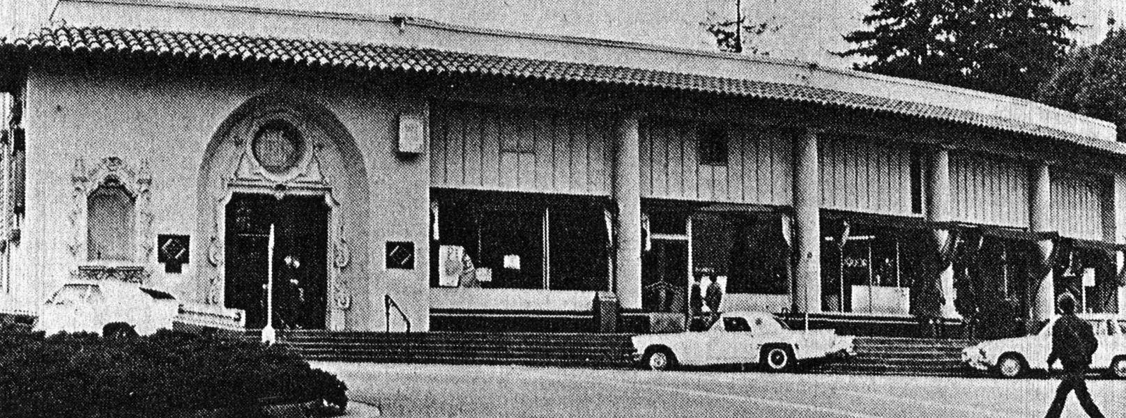 "Piedmont Commercial Center, the ""Stores"""