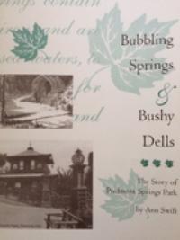 Bubbling Springs & Bushy Dells